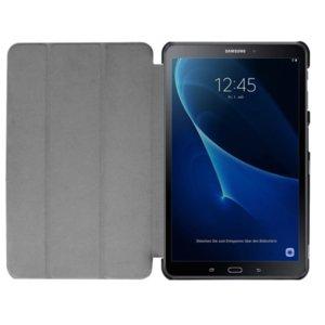 Калъф Smart Case за таблет Samsung Galaxy Tab A 10.1 - romantic