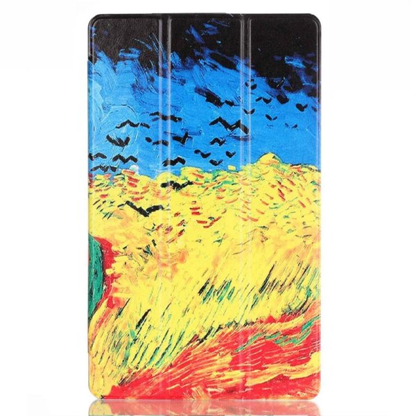 Калъф Smart Case за таблет Lenovo Tab 3 TB3-850, 8 инча - пейзаж