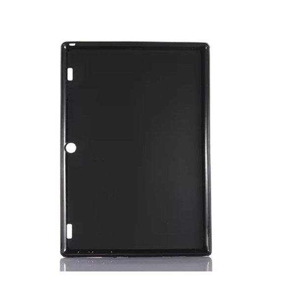 Силиконов гръб за Lenovo Tab 2 A10-30, TB2-X30F - черен