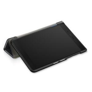 Калъф Smart Case за таблет Lenovo Tab 4 7 Essential TB-7304F - черен