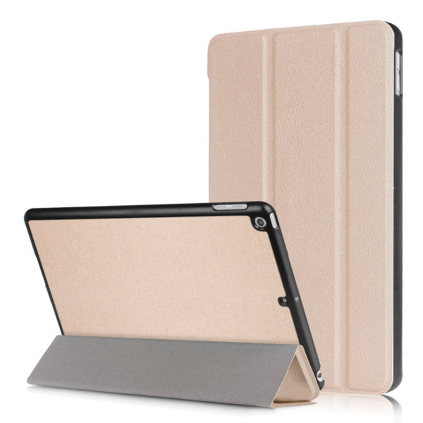 Калъф Smart Case за Apple iPad 9.7 2017 A1822 A1823 - gold