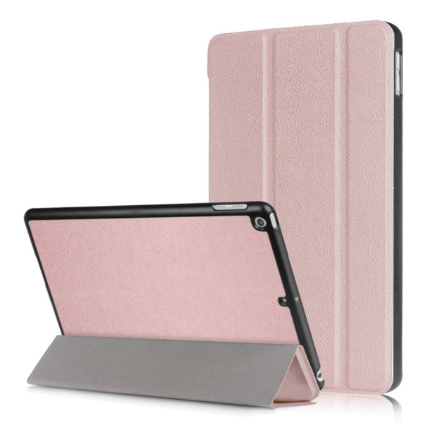 Калъф Smart Case за Apple iPad 9.7 2017 A1822 A1823 - rose