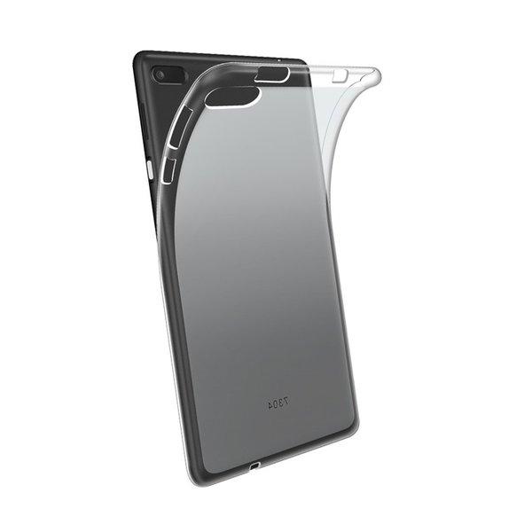 Силиконов гръб за Lenovo Tab4 7 Essential TB-7304 - прозрачен
