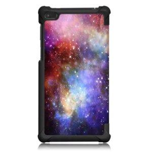 Калъф Smart Case за таблет Lenovo Tab 7 TB-7504 - space