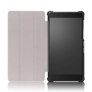 Калъф Smart Case за таблет Lenovo Tab 7 TB-7504 - blue sky