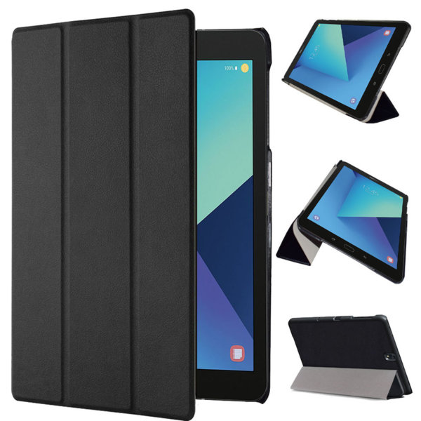 Калъф Smart Case за таблет Samsung Galaxy Tab S3 9.7 инча - черен