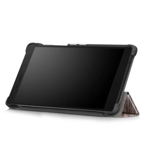 Калъф Smart Case за таблет Lenovo Tab 4 7 Essential TB-7304 - Eiffel tower