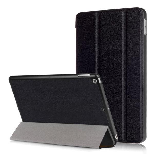 Калъф Smart Case за Apple iPad 9.7 2017 A1822 A1823 - черен