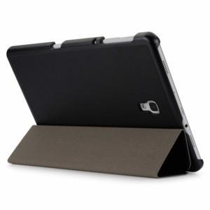 Калъф Smart Case за таблет Samsung Galaxy Tab A 10.5 (2018) SM-T590, SM-T595 - черен