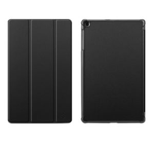 Калъф Smart Case за таблет Samsung Galaxy Tab A 10.1 2019 SM-T510, SM-T515 - черен