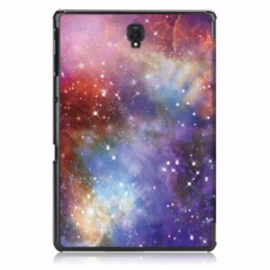 Калъф Smart Case за таблет Samsung Galaxy Tab A 10.5 (2018) SM-T590, SM-T595 - space