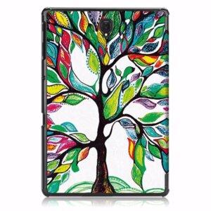 Калъф Smart Case за таблет Samsung Galaxy Tab A 10.5 (2018) SM-T590, SM-T595 - tree