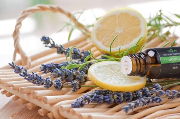 Етеричните масла - асистентите на вашето здраве