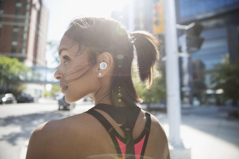 безжични слушалки evade