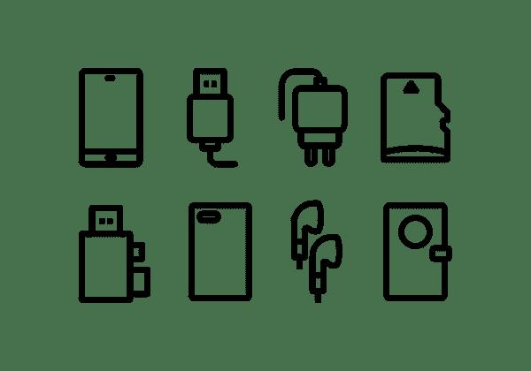 Аксесоари за телефони Изображение