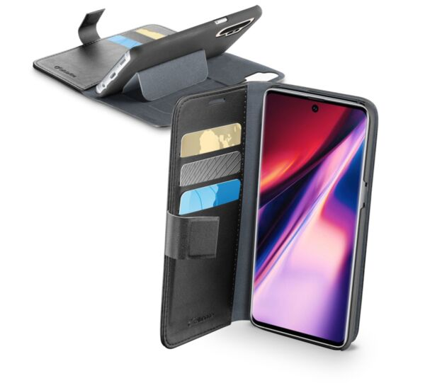 Калъф Book Agenda за Samsung Galaxy Note 10 Plus