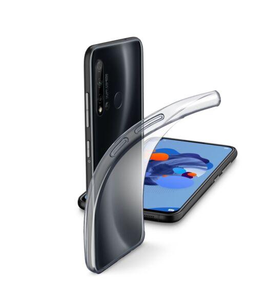 Прозрачен калъф Fine за Huawei P20 Lite 2019