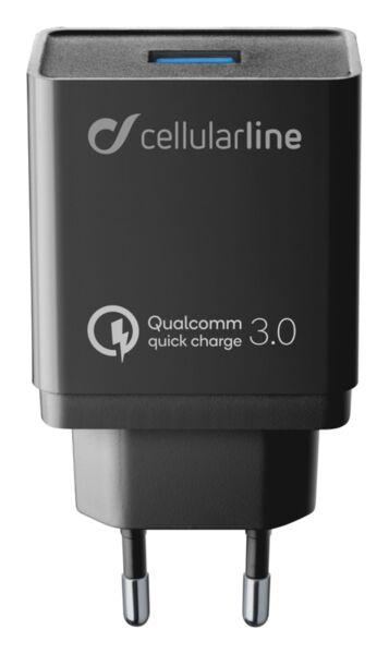 Зарядно с бързо зареждане и кабел USB-C