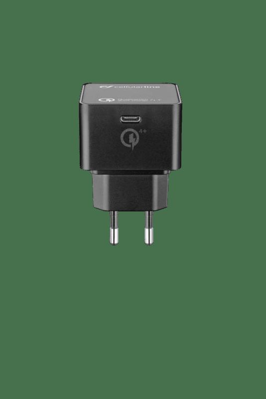 Зарядно с Power Delivery и USB-C порт, 30W