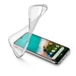 Прозрачен калъф Soft за Xiaomi Mi A3