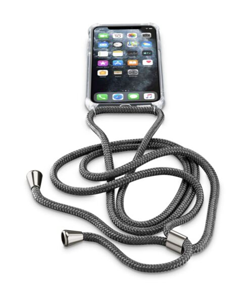 Калъф връзка за врат iPhone 11 Pro черен