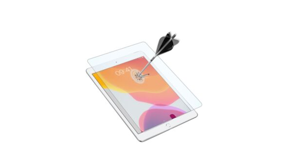 Закалено стъкло за таблет iPad 10.2' (2019)