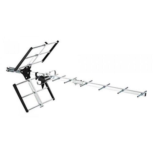 Цифрова антена външна Yagi SV9354