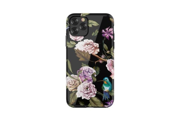 Пластмасов калъф Devia Perfume за iPhone 11 Pro, Черен