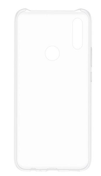Прозрачен калъф за Huawei P Smart Z