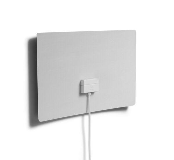 Цифрова антена Slim 45dB 25км SV9440
