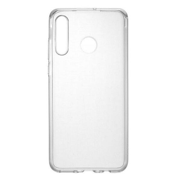 Прозрачен калъф за Samsung Galaxy Note 10 Lite