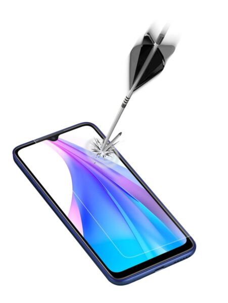 Закалено стъкло за Xiaomi Note 8T