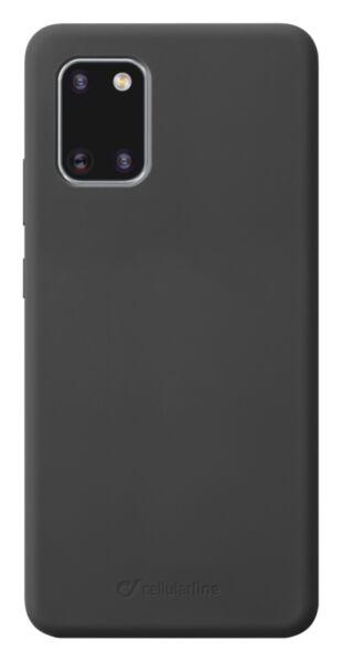 Луксозен калъф Sensation за Samsung Galaxy S10 Lite, Черен