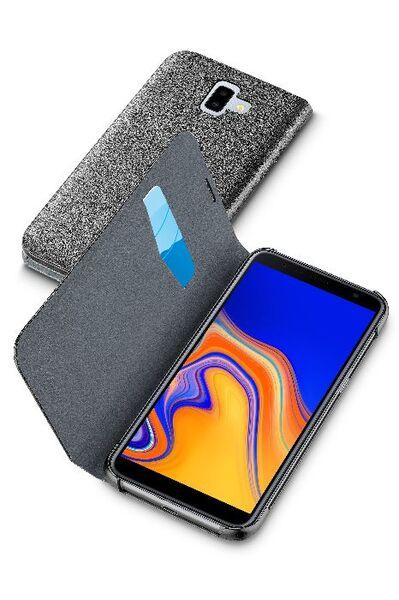 Калъф Book Agenda за Samsung Galaxy J6+ 2018