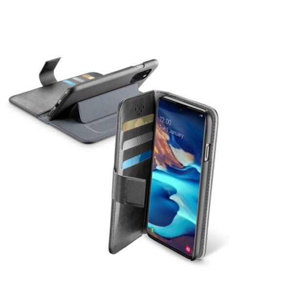 Калъф Book Agenda за Samsung Galaxy S10 Lite