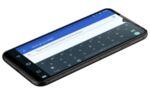 Закалено стъкло за Motorola One Macro, Черно