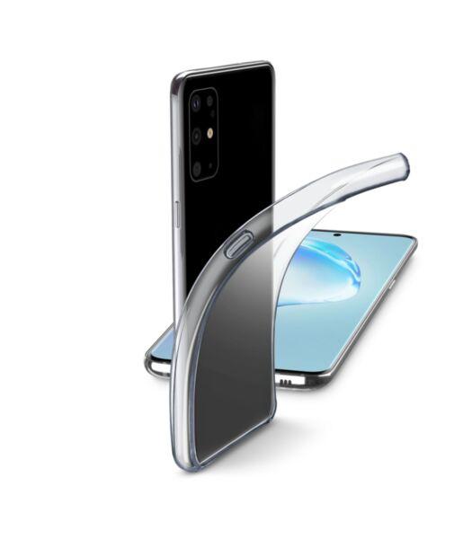 Прозрачен калъф Fine за Samsung Galaxy S20 Plus