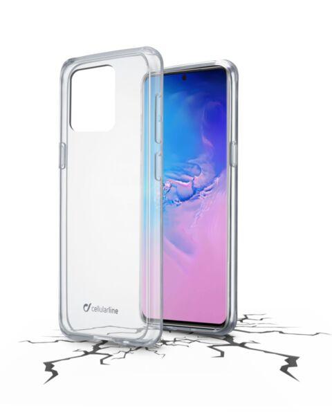 Прозрачен твърд кейс за Samsung Galaxy S20 Ultra