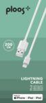 Кабел данни Ploos за iPhone, Lightning, 2м