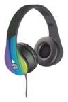 Стерео слушалки Music Sound, Rainbow