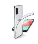 Прозрачен калъф Fine за Samsung Galaxy A41