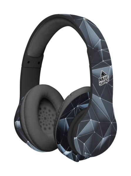 Bluetooth Аудио Слушалки Music Sound, Stellar