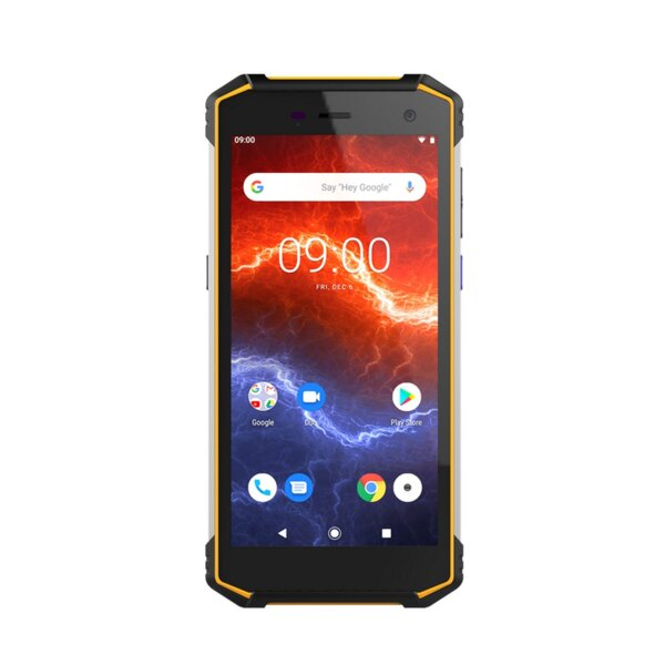 Мобилен телефон Energy 2, Оранжев