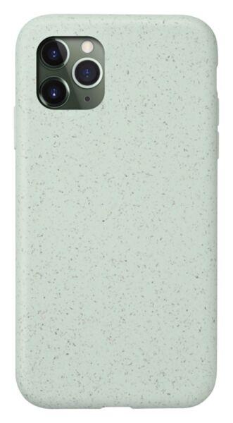 Еко калъф Become за iPhone 11 Pro, Зелен