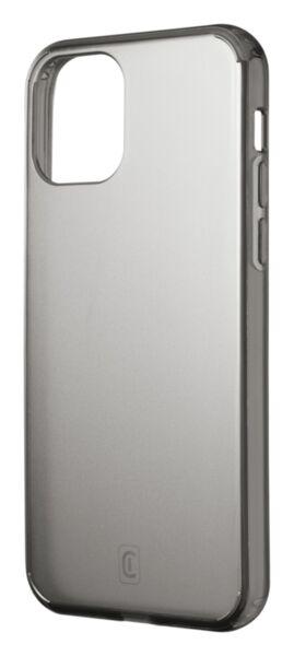 Антибактериален калъф Microban за iPhone 11 Pro Max, Черен