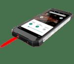 Мобилен телефон myPhone Hammer Explorer, Сив