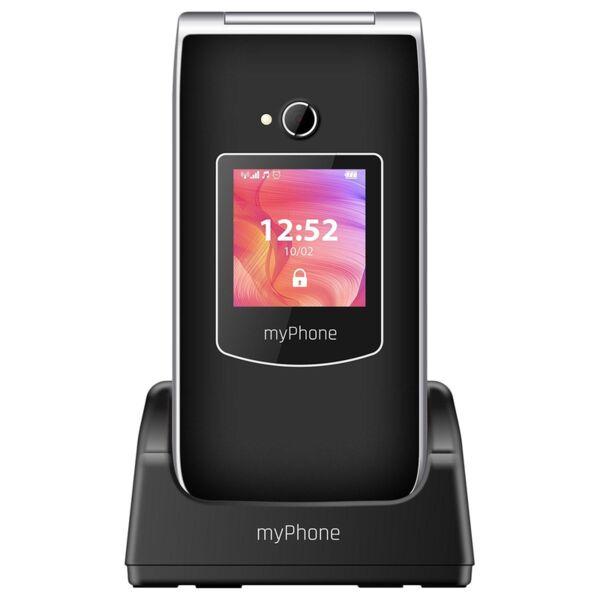 Телефон myPhone Rumba 2 черен