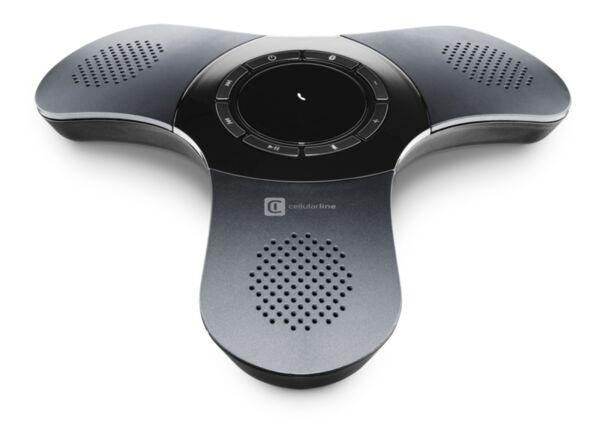 Bluetooth високоговорител за конферентни разговори UFO