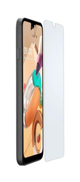 Закалено стъкло за LG K41s