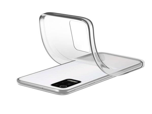 Прозрачен калъф Soft за LG K42 / K52 / K62